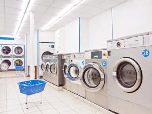 wäsche leasing